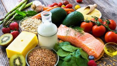 تصویر از تهیه تغذیه سالم این روزها شما را بدهکار میکند!