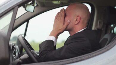 تصویر از ضررهای چند ۱۰ میلیونی در خرید خودرو لوکس