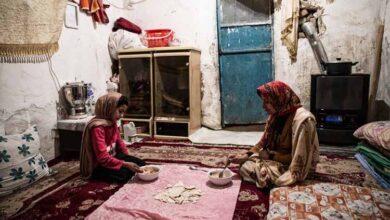 تصویر از انتقاد دکتر انوشه از مسئولین در رابطه با خط فقر ۱۰ میلیونتومانی + فیلم