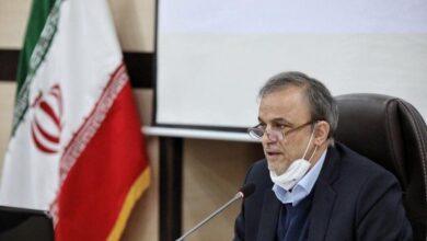 تصویر از رزم حسینی وزیر صمت شد
