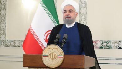 تصویر از متن سخنرانی روحانی در سازمان ملل + واکنش آمریکا