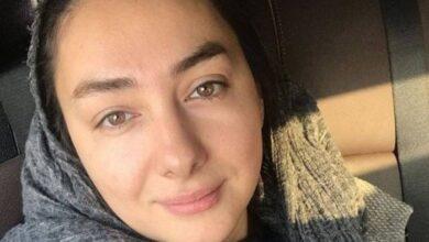 تصویر از عکس بازیگران زن ایرانی بدون آرایش + ۹ عکس