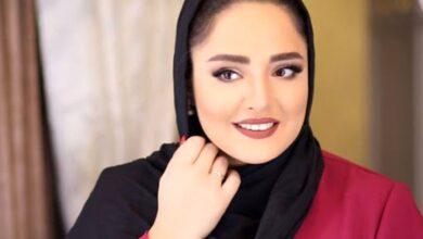 تصویر از عکس دیدهنشده از مادر جوان نرگس محمدی