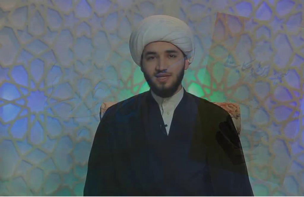 محمد درویشی همسر الهام چرخنده