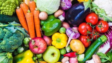 تصویر از مواد غذایی ضد سرطان را بشناسید
