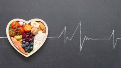 تصویر از ۱۰ مادهی غذایی مفید برای کاهش کلسترول خون