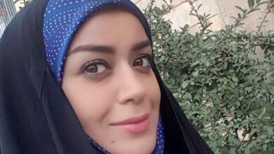 تصویر از محمد درویشی همسر الهام چرخنده کیست؟ + عکس