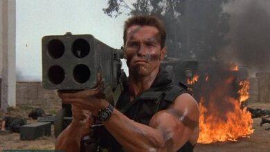 تصویر از ۱۲ تا از بهترین فیلمهای آرنولد شوارتزنگر بر طبق نمرات IMDB
