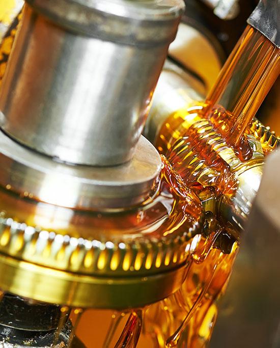 از تنوع روغنهای هیدرولیک و کاربردهای آنها چه میدانید؟
