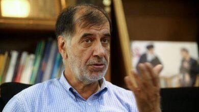 تصویر از در آبان ۹۸ احتمال انقلاب مخملی در ایران وجود داشت