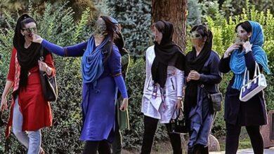 تصویر از امام جمعه اصفهان : فضای جامعه را برای افراد کشف حجاب کرده ناامن کنید