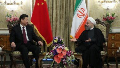 تصویر از امضای توافق ایران و چین به دلیل عدم پذیرش FATF به بن بست خورده است!