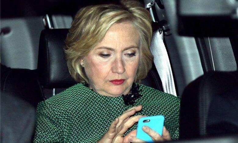 ایمیل هیلاری کلینتون