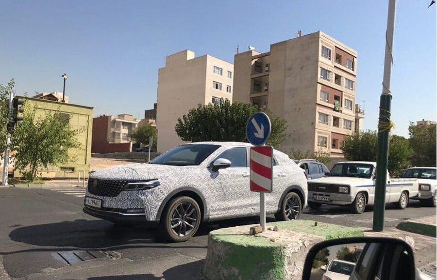 بهمن خودرو dignity