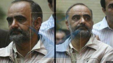 تصویر از حسن زارع دهنوی معروف به قاضی حداد درگذشت