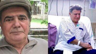 تصویر از خبر درگذشت استاد محمدرضا شجریان تکذیب شد