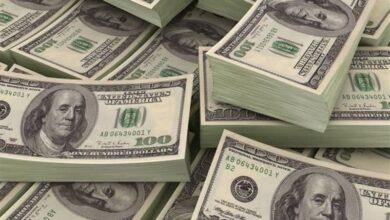 تصویر از قیمت دلار ۳۰ هزار تومان را رد کرد! | خطرات دلار ۳۰ هزار تومانی چیست؟