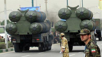تصویر از تحریم تسلیحاتی ایران رسماً پایان یافت + واکنشها