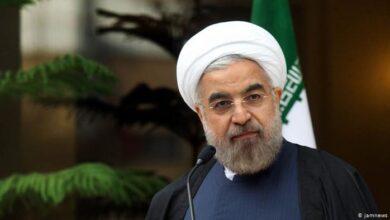 تصویر از روحانی باید محاکمه شود + فیلم