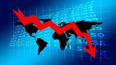تصویر از رکود اقتصادی چیست و چه تبعاتی دارد؟