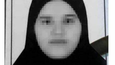 تصویر از زهرا نصوری   قربانی جدید قتل ناموسی در ایران؟