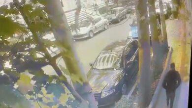 تصویر از سارقان گردنبند علی دایی دستگیر شدند