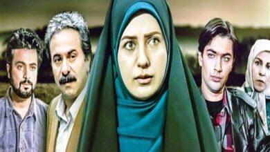 تصویر از انتشار سکانسهای سانسور شده سریال «در پناه تو» بعد از گذشت ۲۵ سال