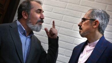 تصویر از آنچه که باید از سریال ۰۲۱ جواد رضویان و سیامک انصاری بدانید!