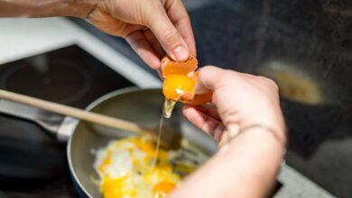 تصویر از نکاتی در رابطه با مصرف تخم مرغ و چگونگی تشخیص سالم بودن آن