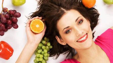 تصویر از ۱۹ میوهی مفید برای سرعتبخشیدن به رشد مو