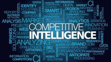 تصویر از آنچه که باید در مورد هوش رقابتی بدانید
