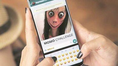 تصویر از چالش مومو چیست و چه خطراتی میتواند داشته باشد؟