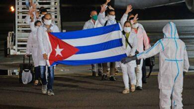 تصویر از چه شد که عملکرد کوبا در قبال ویروس کرونا در سطح جهانی قابل توجه شد؟