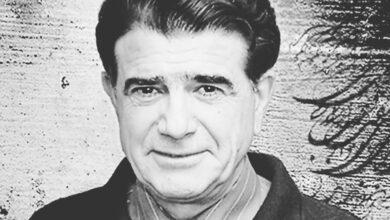 تصویر از استاد محمدرضا شجریان درگذشت