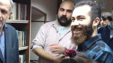 تصویر از کیوان امام وردی متجاوز سریالیِ تهران اعدام میشود؟