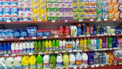 تصویر از جزئیات افزایش ۴۰ درصدی قیمت مواد شوینده