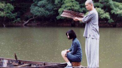 تصویر از ۱۰ تا از بهترین فیلمهای سینمای کرهی جنوبی   بهترین سینمای آسیا