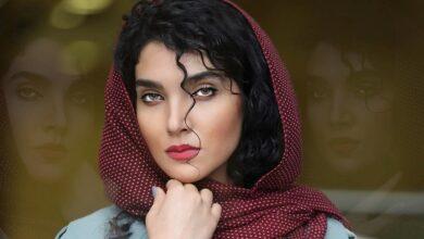 تصویر از بیوگرافی سارا رسولزاده | بازیگر سریال نجلا