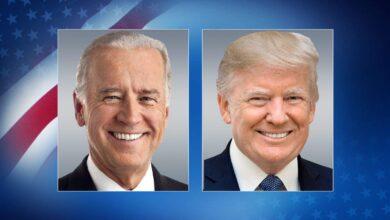 تصویر از آرای انتخابات ریاست جمهوری آمریکا | بایدن در یکقدمی رییسجمهورشدن