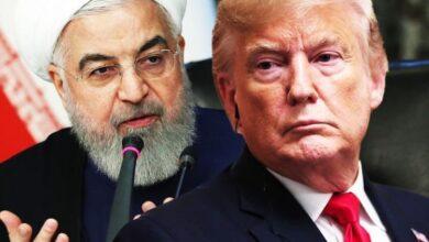تصویر از آیا ترامپ بعد از شکست در انتخابات به سمت جنگ با ایران میرود؟