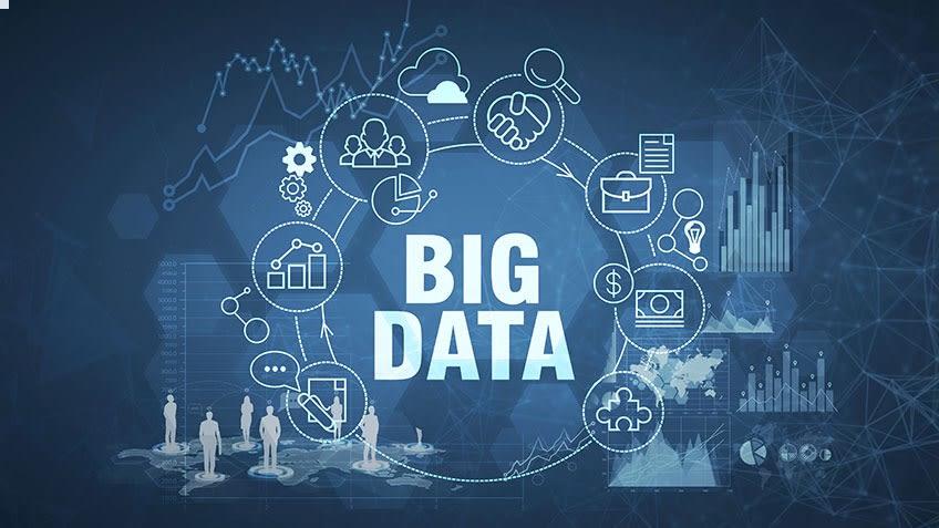کلان داده چیست