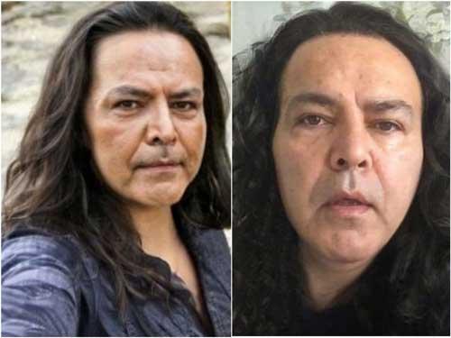 تغییر جنسیت فریبرز عرب نیا