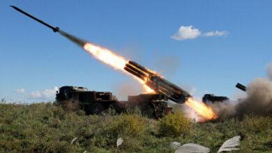 تصویر از کیهان: زماناش رسیدهاست که به حیفا حمله کنیم!