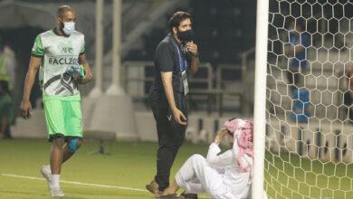 تصویر از درخواست استیناف النصر عربستان رد شد | پرسپولیس در فینال آسیا!