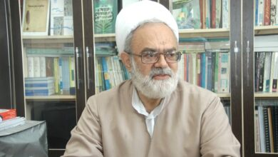 تصویر از دکتر جواد اژهای داماد شهید بهشتی بر اثر ابتلا به کرونا درگذشت