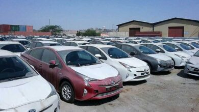 تصویر از ریزش شدید قیمت خودرو در بازار خودرو پس از کاهش قیمت دلار