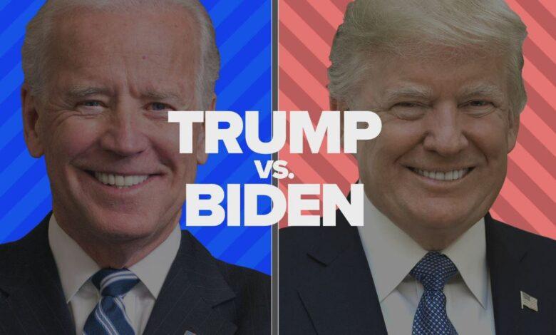 شمارش آرای انتخابات ریاست جمهوری آمریکا