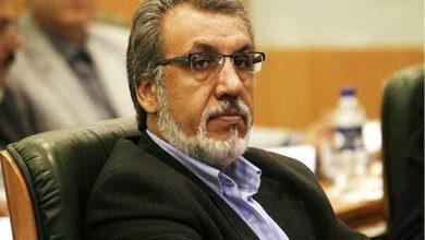 تصویر از محمود خاوری در کانادا کشته شد؟ + فیلم