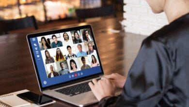 تصویر از قوانین دورکاری و کلاسهای آنلاین | آشنایی با قوانینی که آزار دهنده هستند!