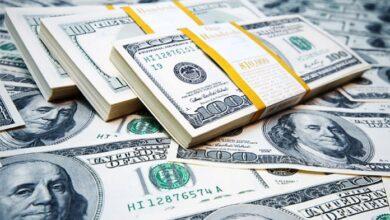 تصویر از قیمت دلار سکه طلا یورو | سهشنبه ۲۷ آبانماه